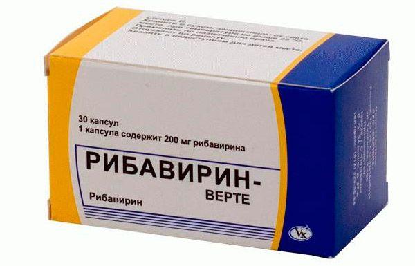 Soğuk algınlığı için antiviral. En iyi antiviral ilaçlar